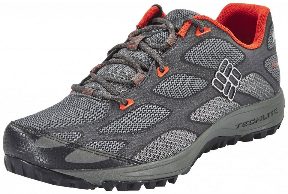 Columbia Freizeitschuh »Conspiracy IV Outdry Shoes Men« in grau