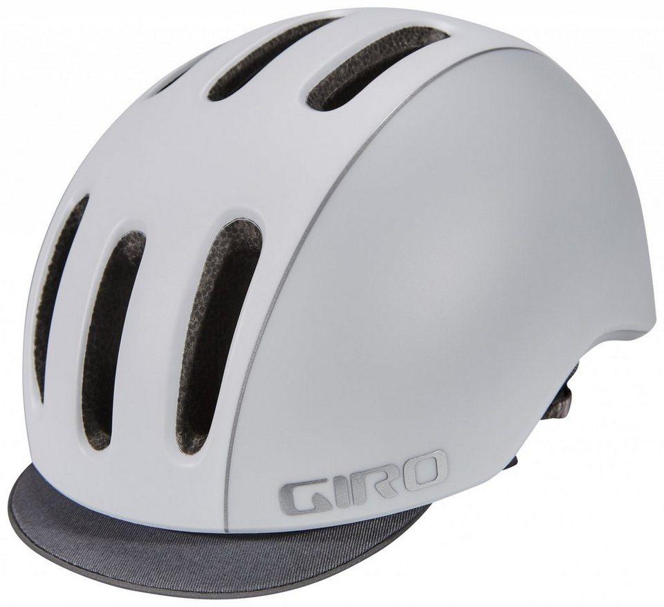 Giro Fahrradhelm »Reverb Helmet« in weiß
