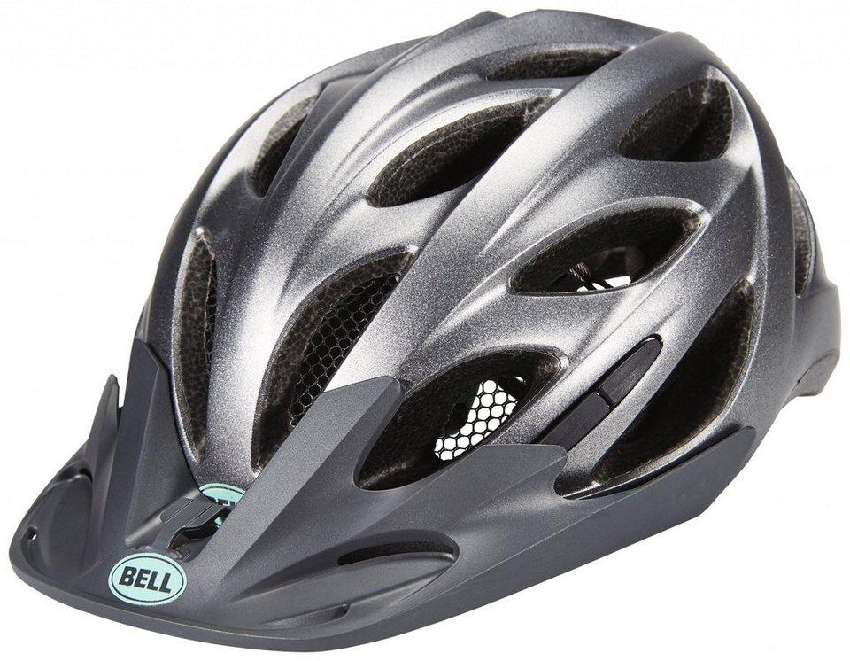 Bell Fahrradhelm »Muni Helmet« in grau