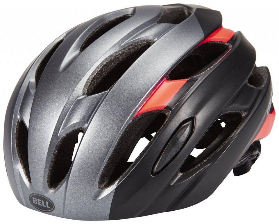 Bell Fahrradhelm »Event Helmet« in schwarz