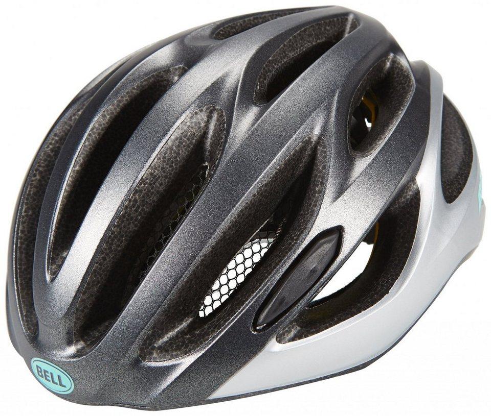 Bell Fahrradhelm »Tempo MIPS Helmet Unisize Women« in grau