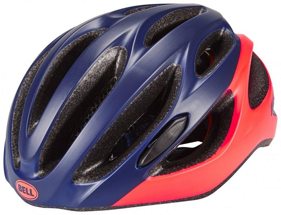 Bell Fahrradhelm »Tempo MIPS Helmet Unisize Women« in blau
