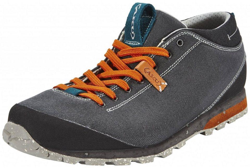AKU Freizeitschuh »Bellamont Air Shoes Men« in grau