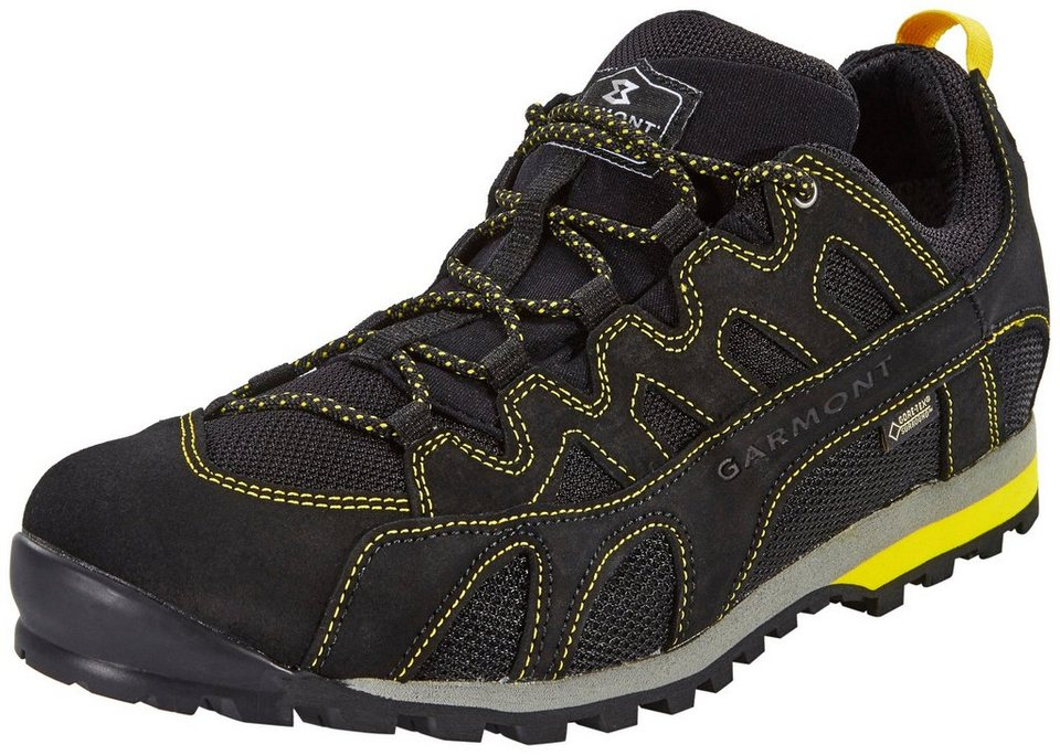 Garmont Kletterschuh »Mystic Flow Surround Shoes Men« in schwarz