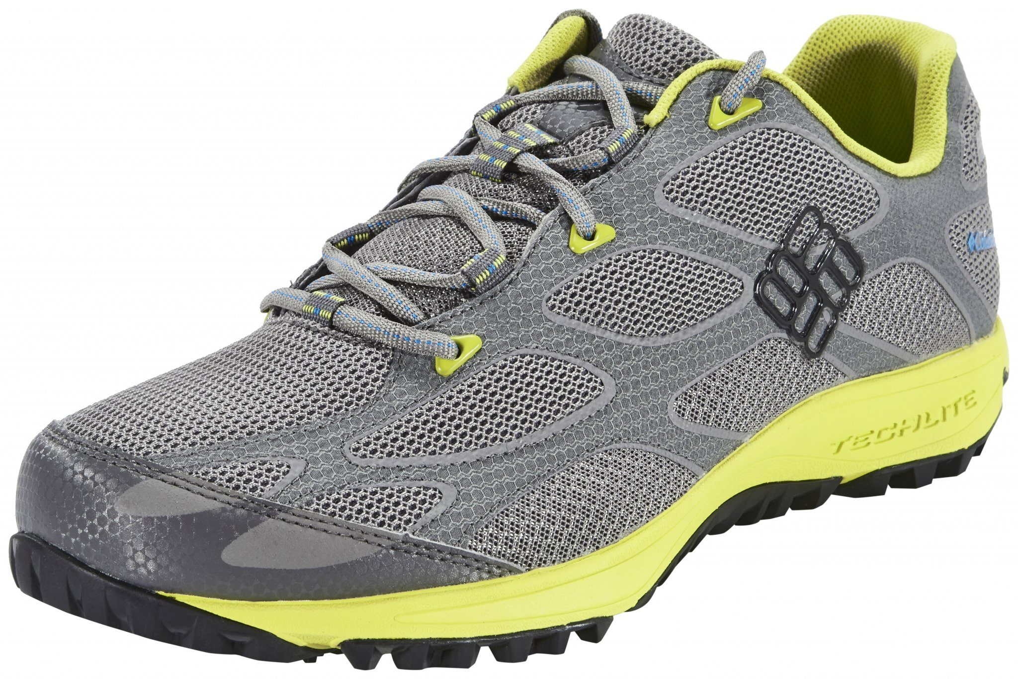Columbia Kletterschuh »Conspiracy IV Outdry Shoes Men«
