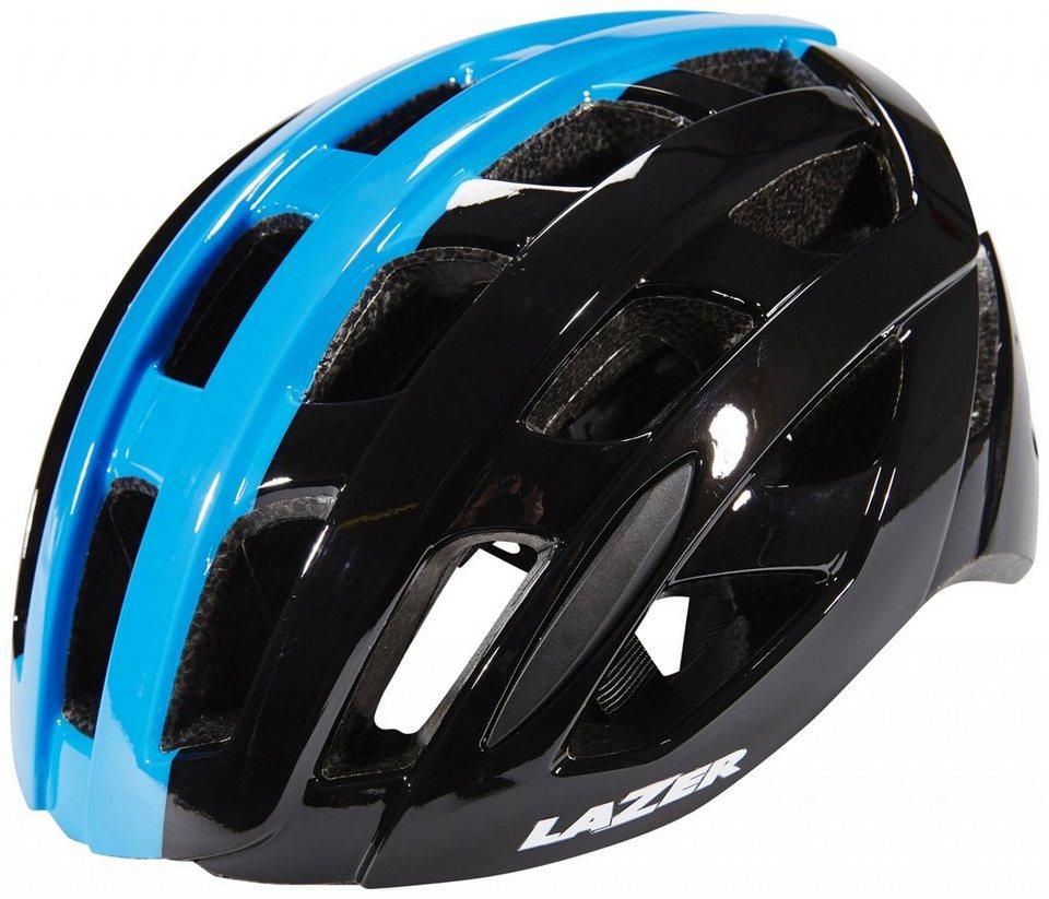 Lazer Fahrradhelm »Tonic Helm« in schwarz
