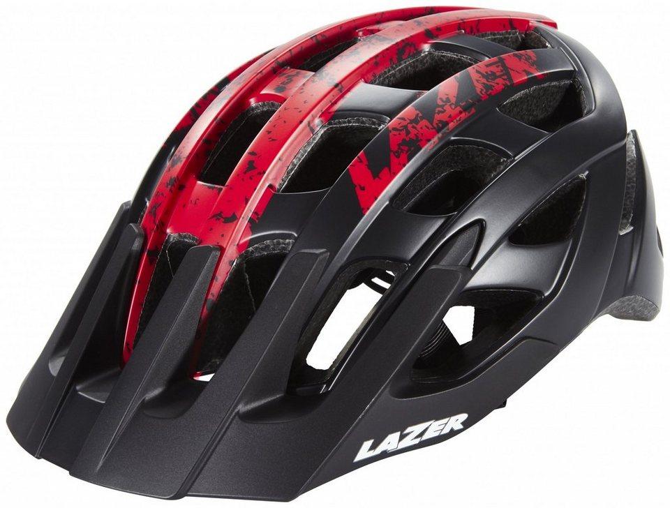Lazer Fahrradhelm »Roller Helm« in schwarz