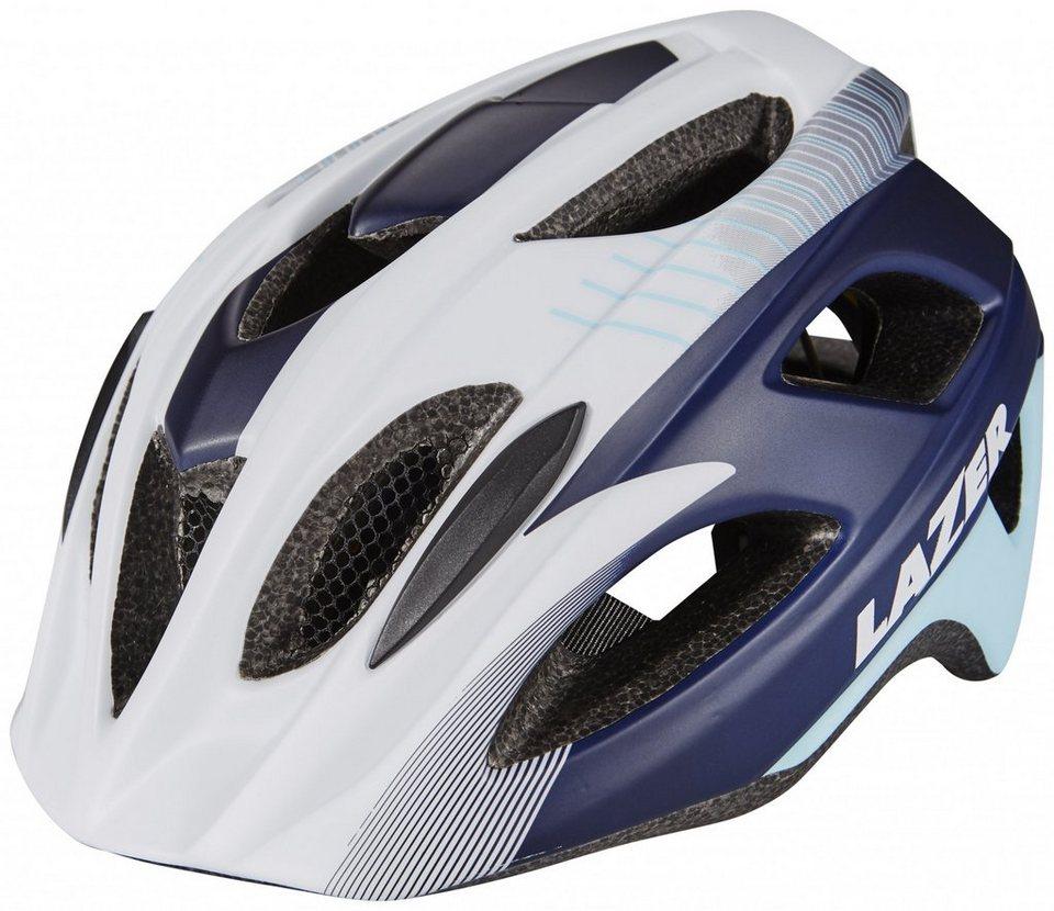 Lazer Fahrradhelm »Beam Helm MIPS« in weiß