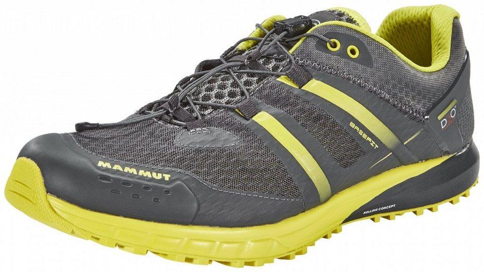 Mammut Runningschuh »MTR 201-ll Low Shoes Men« in grau