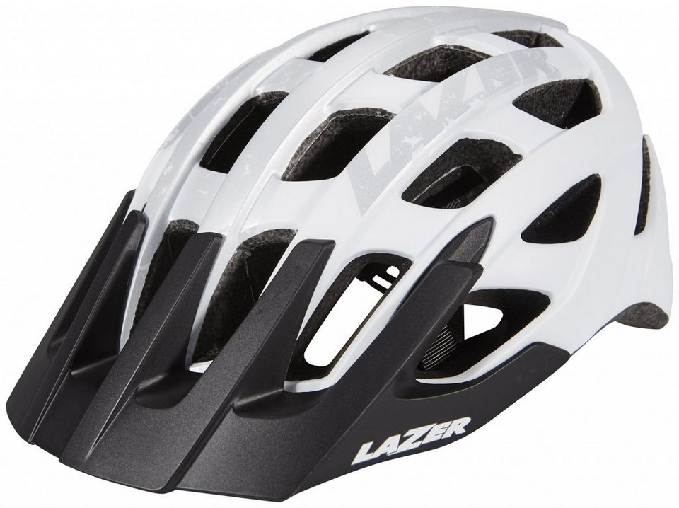 Lazer Fahrradhelm »Roller Helm« in weiß