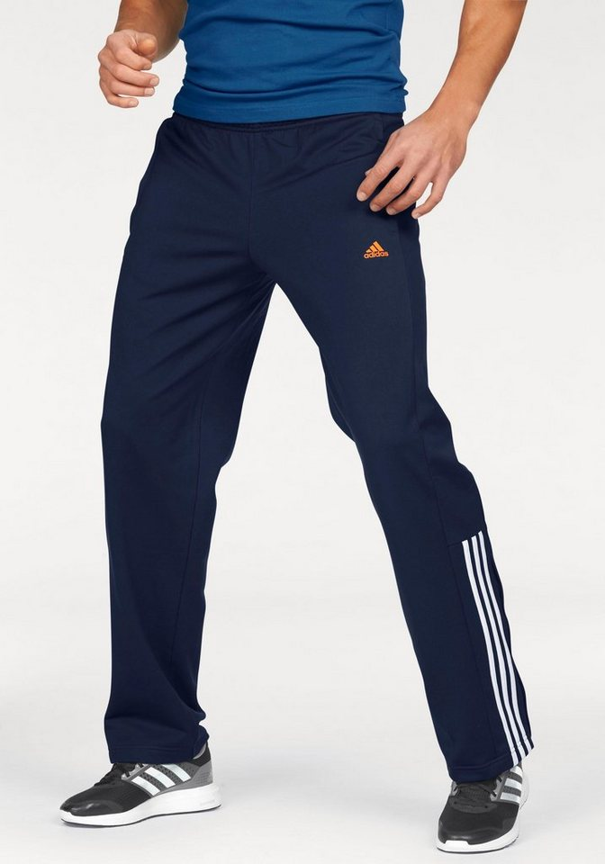 adidas Performance Sporthose »REGULAR COMFORT PANT 1.0« in marine