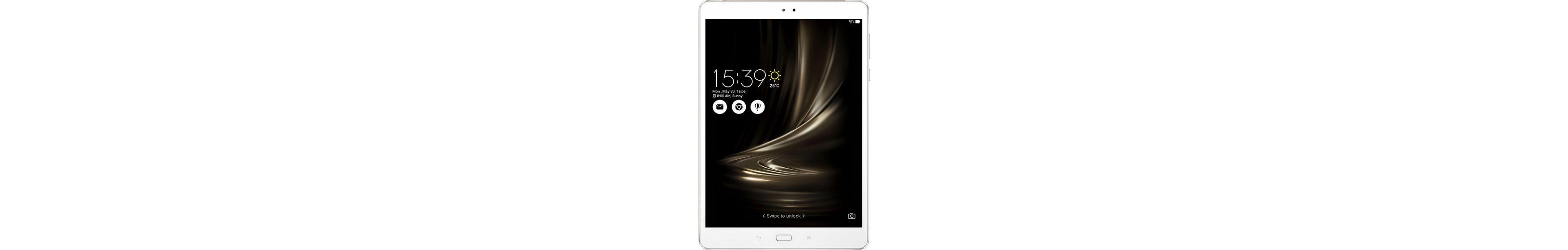 Asus Zenpad Z500M-1J006A Tablet-PC, Android 6.0, 24,6 cm (9,7 Zoll), 4096 MBLPDDR3