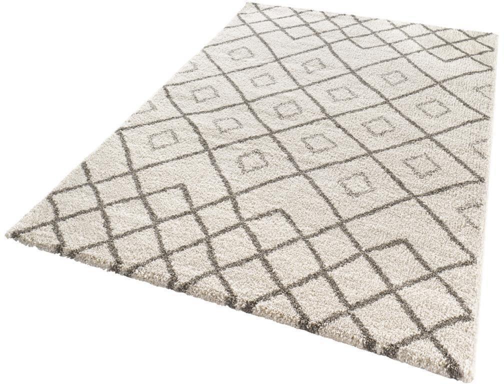 Teppich »Maison«, MINT RUGS, rechteckig, Höhe 20 mm - broschei