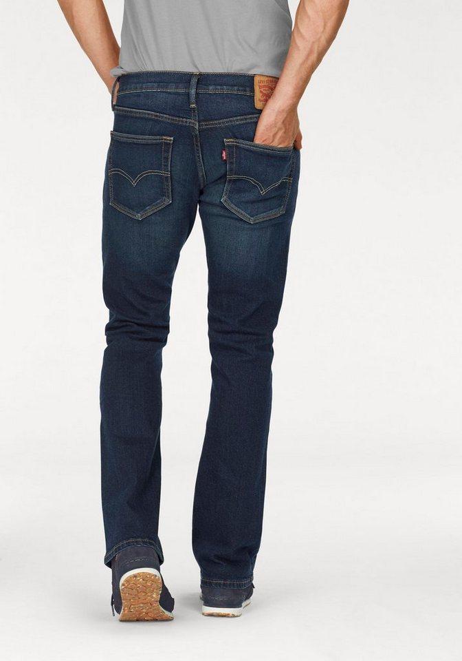 levi 39 s bootcut jeans 527 online kaufen otto. Black Bedroom Furniture Sets. Home Design Ideas