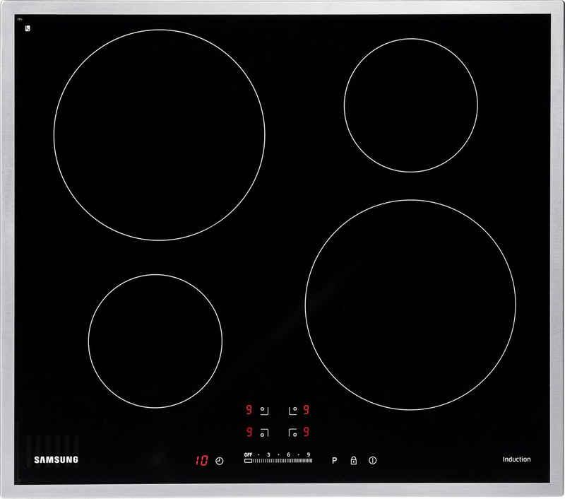 Samsung Induktions-Kochfeld NZ64H37075K/EG, mit Gartimer