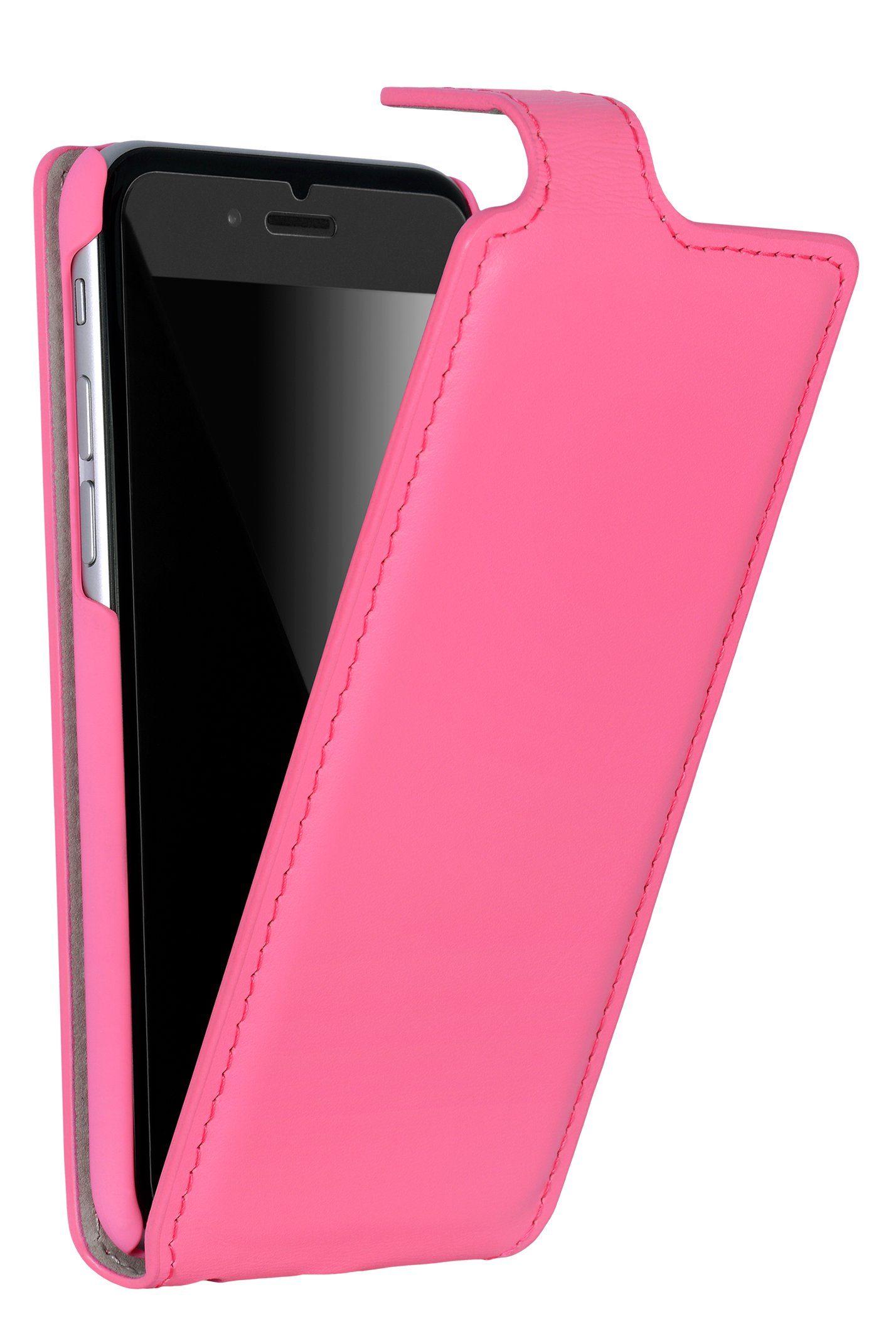 Scutes Deluxe GSM - Zubehör »Schutztasche - iPhone 6/S«