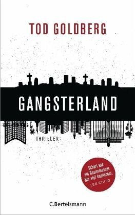 Broschiertes Buch »Gangsterland«