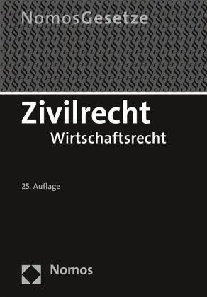 Broschiertes Buch »Zivilrecht«