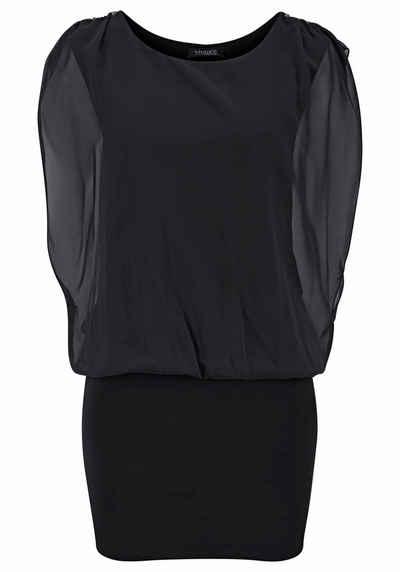 Aniston SELECTED Longtop mit Steinchen-Verzierung