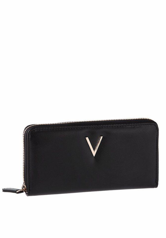 Valentino handbags Geldbörse in schwarz