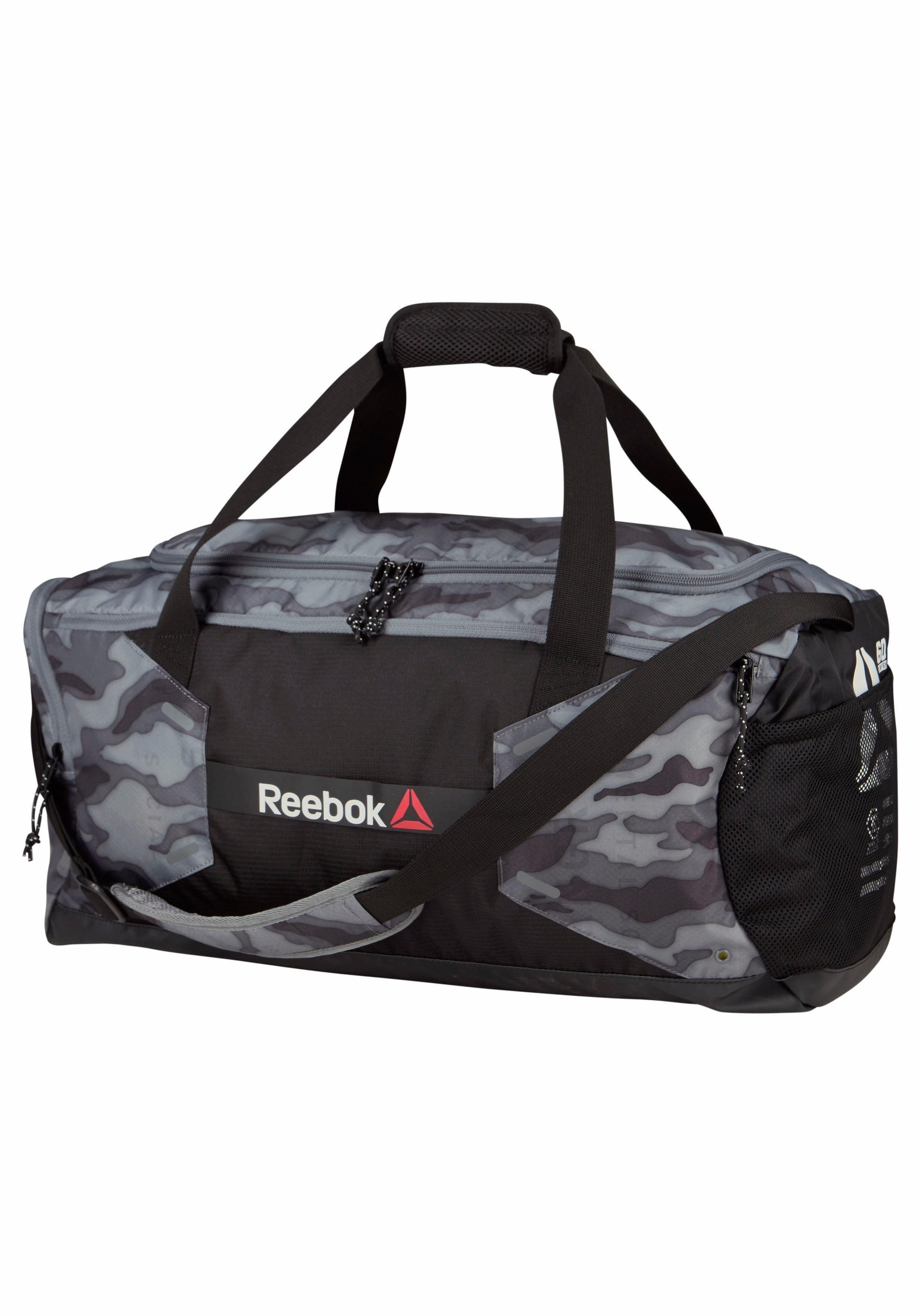 Reebok Sporttasche »One Series Unisex Grip«