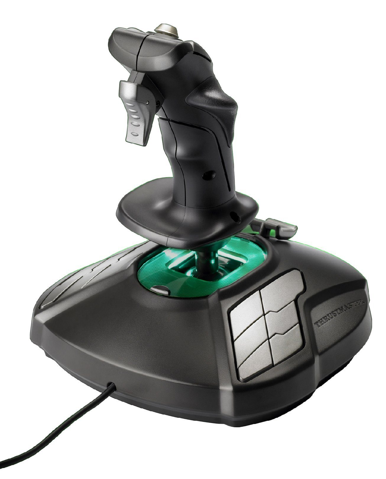 Thrustmaster T16000M Elite Dangerous Arena »PC«