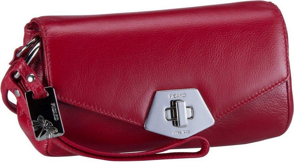 Picard Bar 8129 Handtasche in Rot