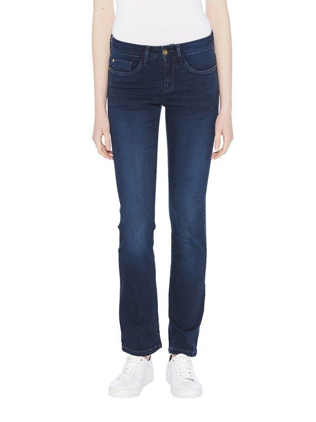 COLORADO DENIM Jeans »C959 LAYLA Damen Jeans« in magic blue