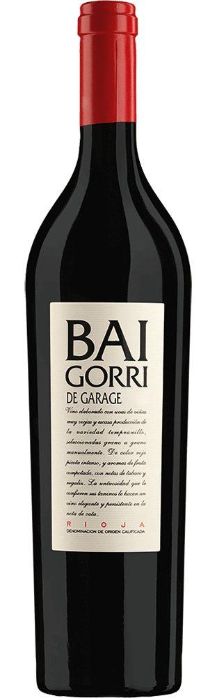 Rotwein aus Spanien, 14,5 Vol.-%, 75,00 cl »2010 Vino de Garage«