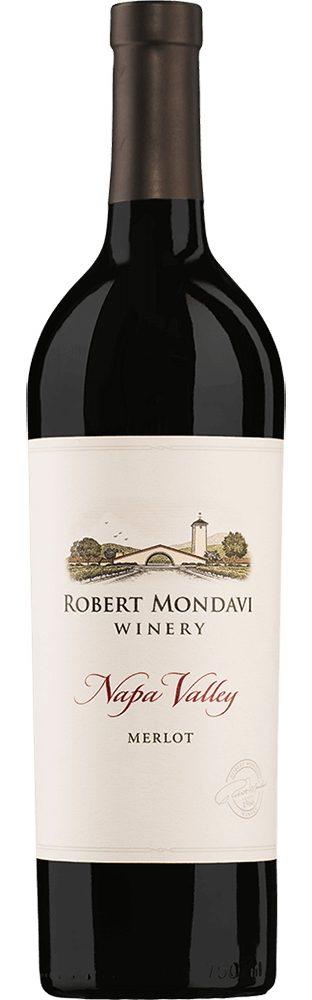 Rotwein aus Vereinigte Staaten, 15,0 Vol.-%, 75,00 cl »2012 Merlot Napa Valley«