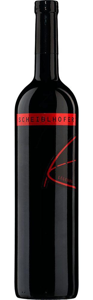 Rotwein aus Österreich, 14,0 Vol.-%, 75,00 cl »2013 Legends Perfection«