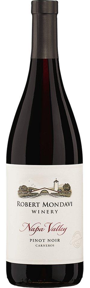 Rotwein aus Vereinigte Staaten, 14,5 Vol.-%, 75,00 cl »2013 Pinot Noir Carneros«