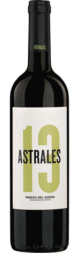 Rotwein aus Spanien, 14,5 Vol.-%, 75,00 cl »2013 Astrales«
