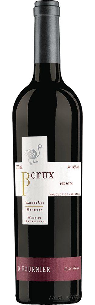 Rotwein aus Argentinien, 15,0 Vol.-%, 75,00 cl »2010 B Crux«