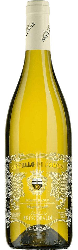 Weisswein aus Italien, 12,5 Vol.-%, 75,00 cl »2014 Pomino Bianco DOC«