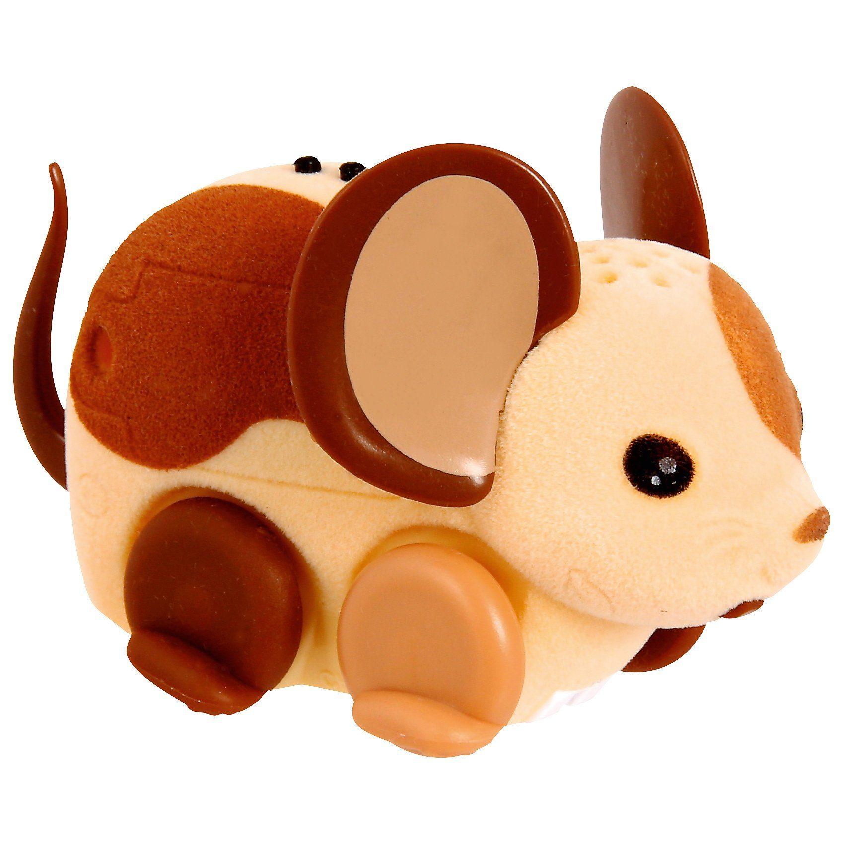 BOTI Little Live Pets 33906 Maus Crumbs