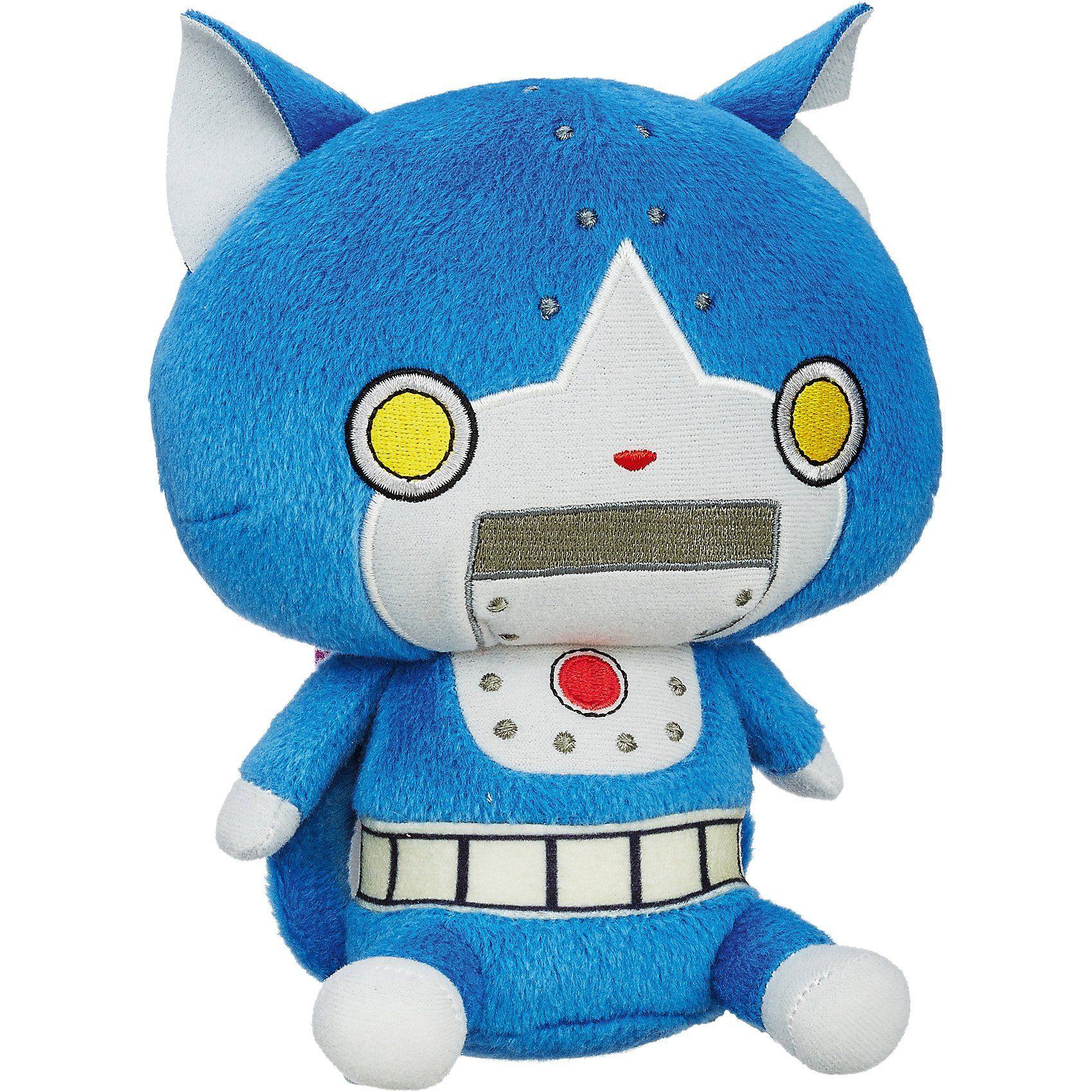 Hasbro Yo-Kai Watch Plüschfigur Robonyan