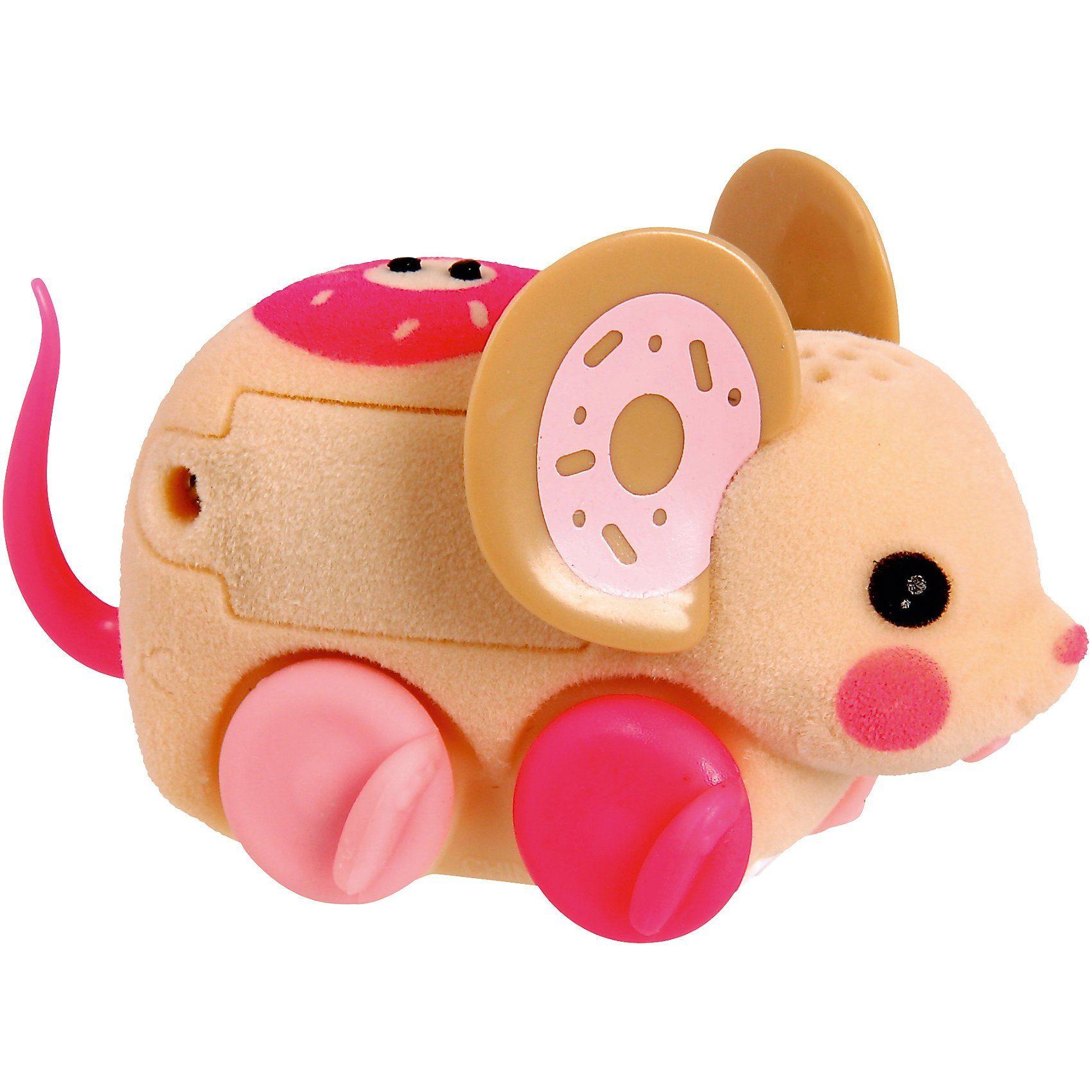 BOTI Little Live Pets 33909 Maus Bronut