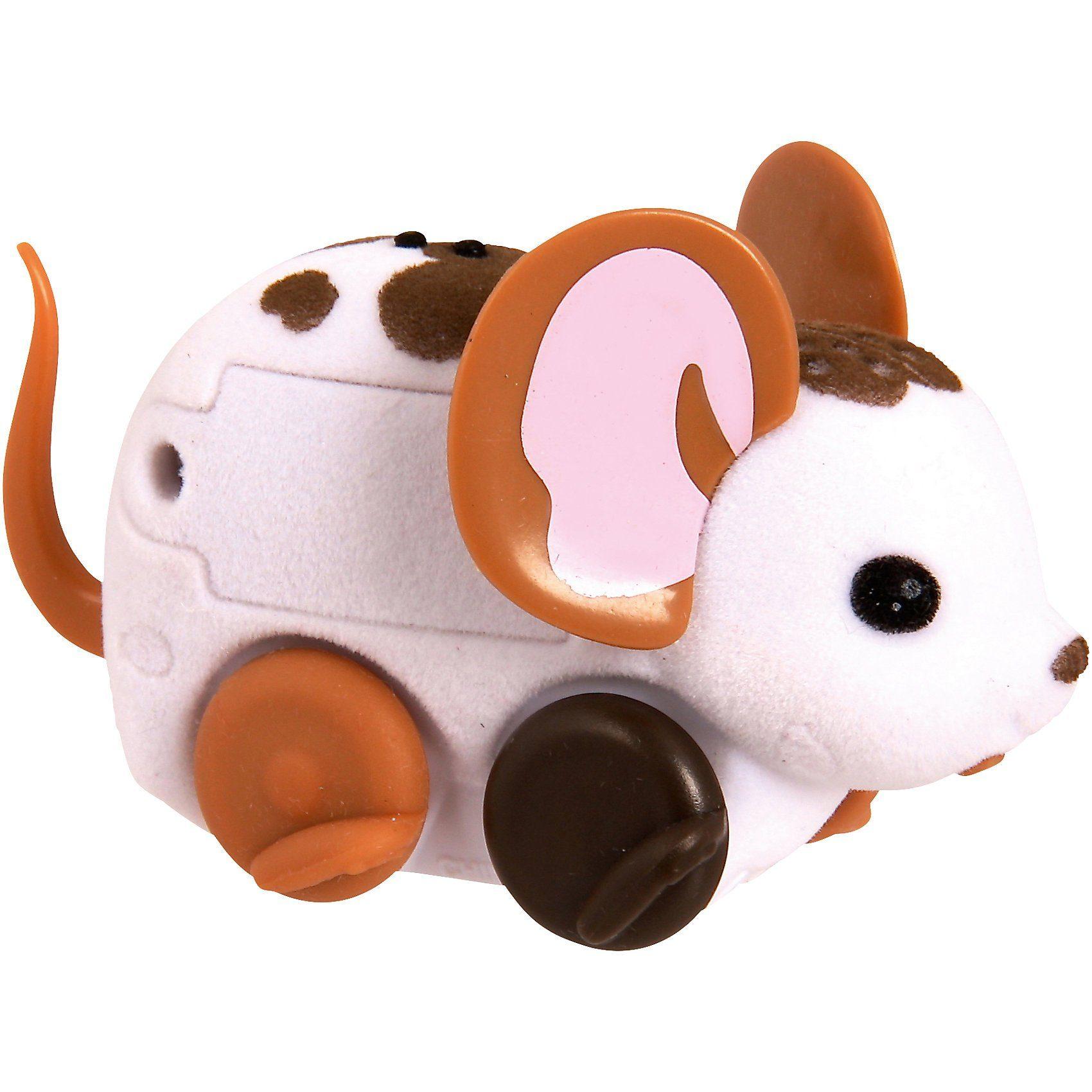 BOTI Little Live Pets 33910 Maus Moolinda