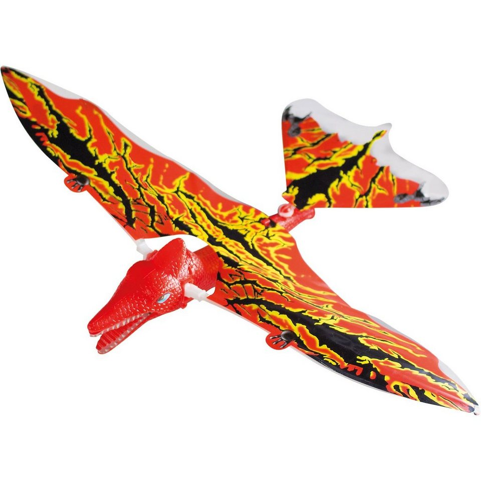 Flugspiel Sinopterus, sortiert