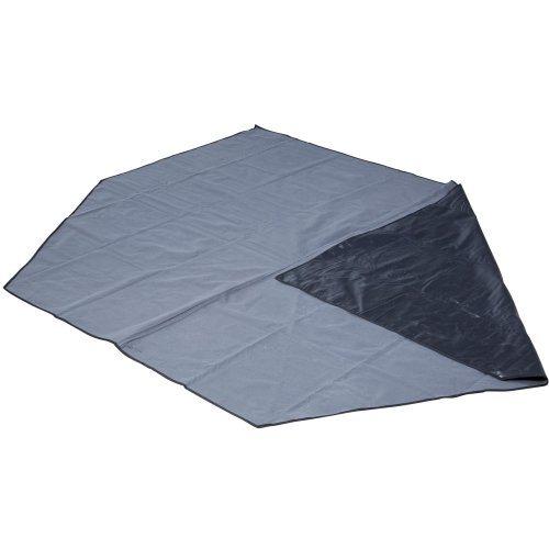 Eureka! Zelt (Zubehör) »TentCarpet Outside Inn Plus« in Charcoal