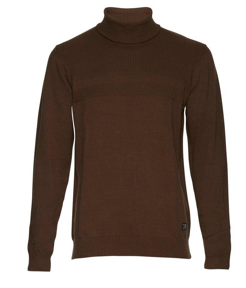 Blend Pullover in Braun