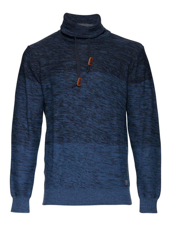 Blend Pullover in Blau