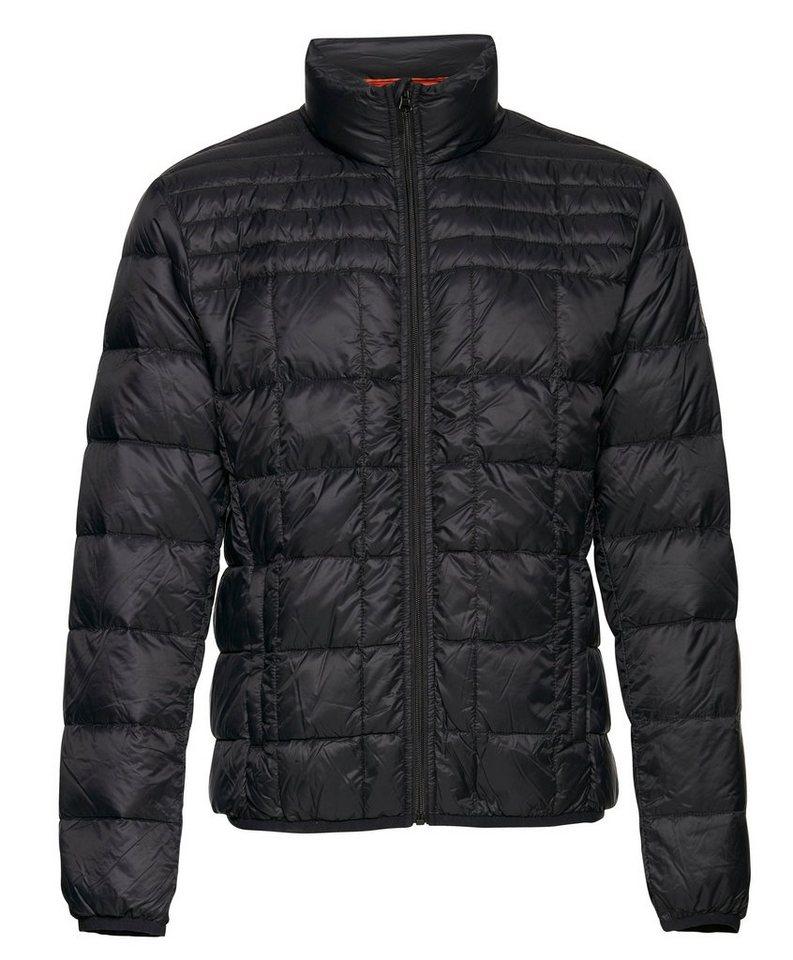 Blend Jacken in Schwarz