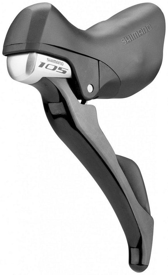 Shimano Schaltung »105 ST-5800 Schalt-/Bremshebel 2-fach«