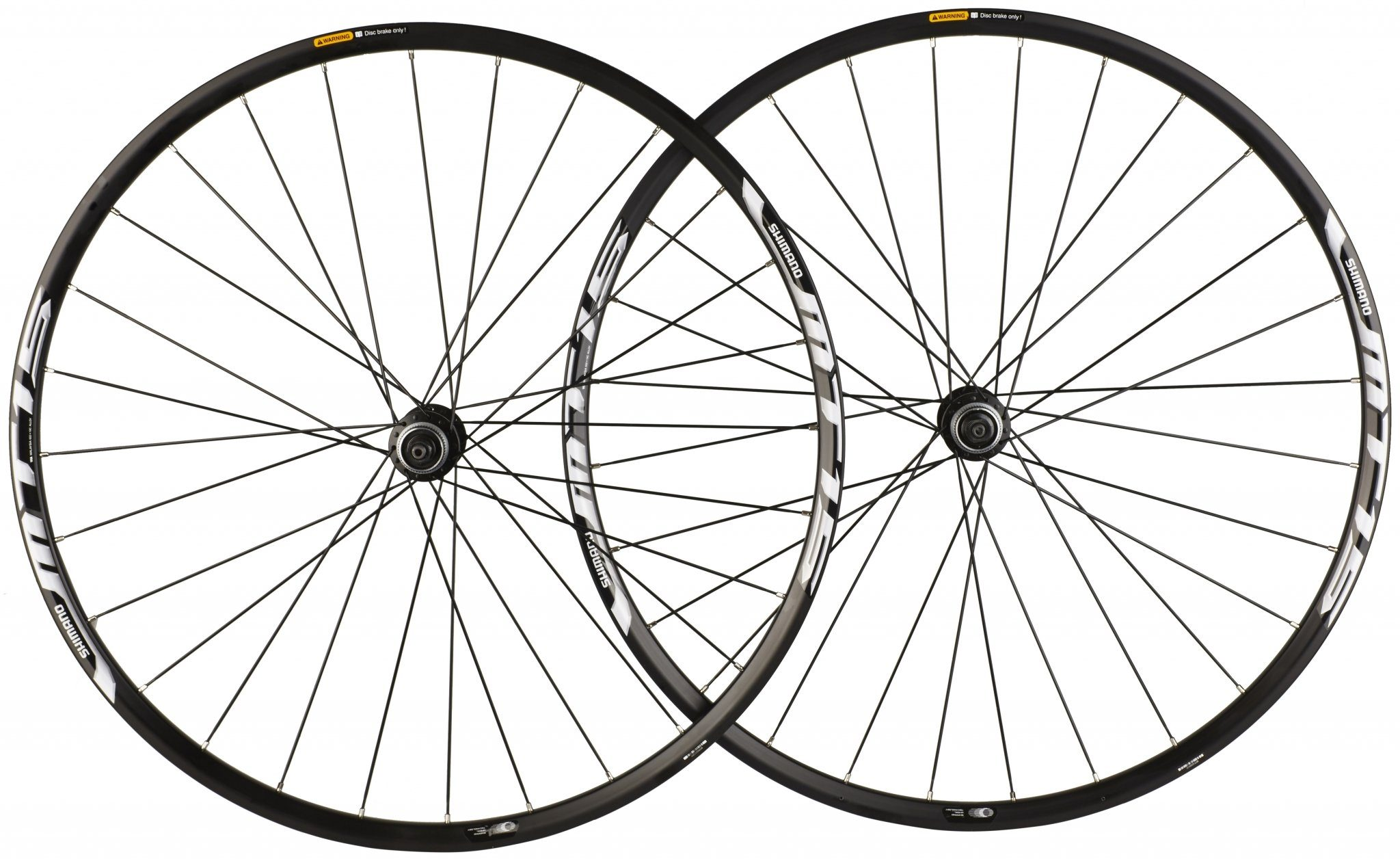 "Shimano Laufrad »WH-MT15 LRS 29"" Center Lock«"