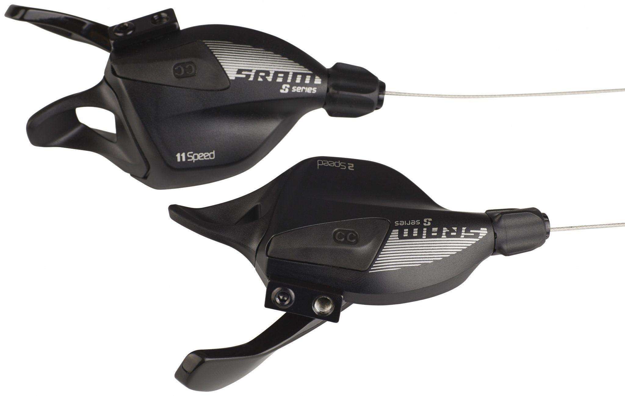 SRAM Schaltung »SRAM S-700 Triger Set 2x11«