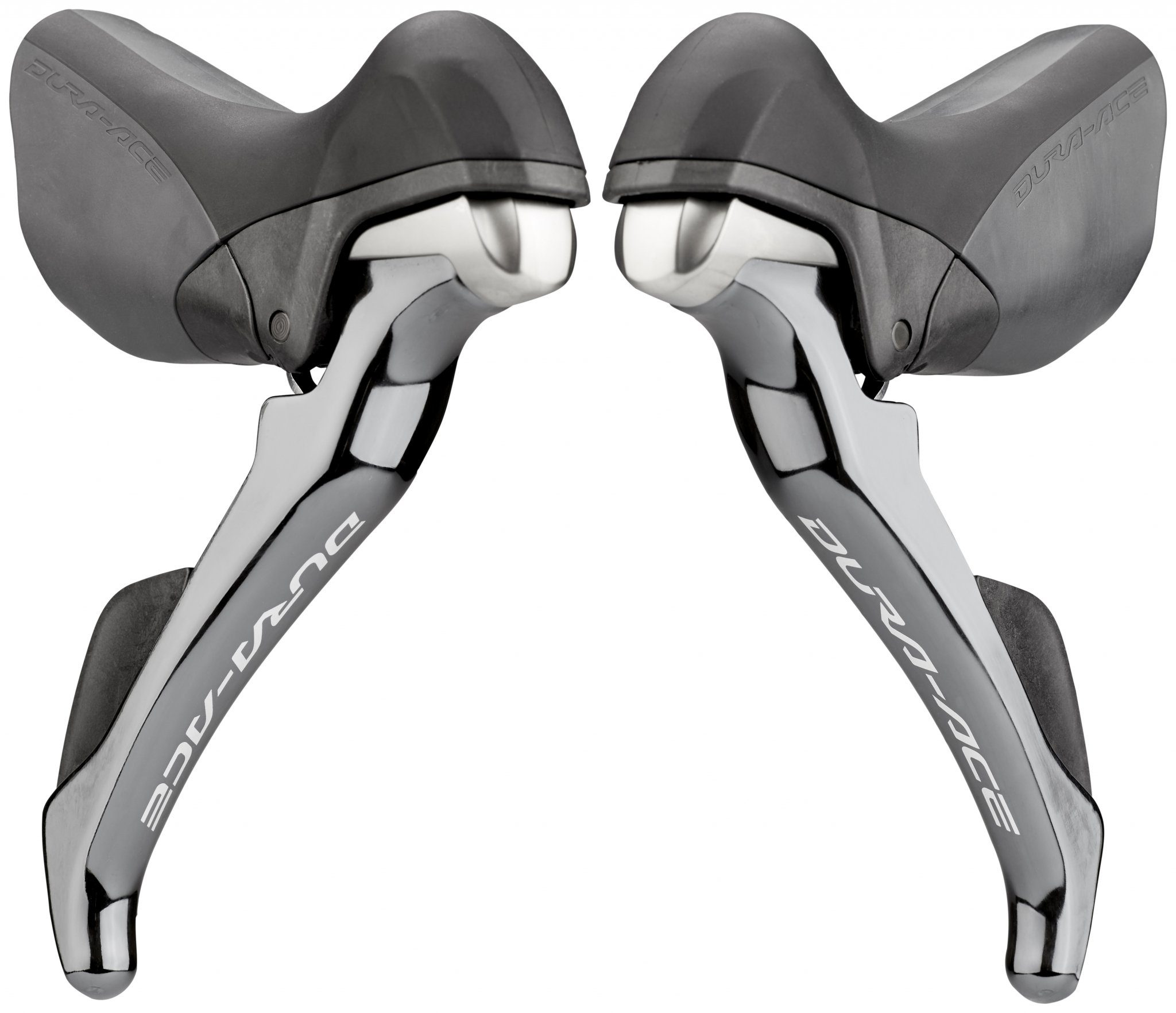 Shimano Schaltung »Dura Ace ST-9001 Schalt-/Bremshebelpaar 2x11-fach«