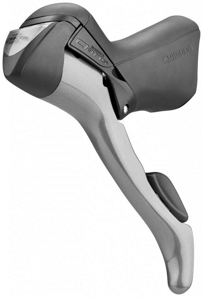 Shimano Schaltung »Claris ST-2400 Schalthebel links 2-fach«