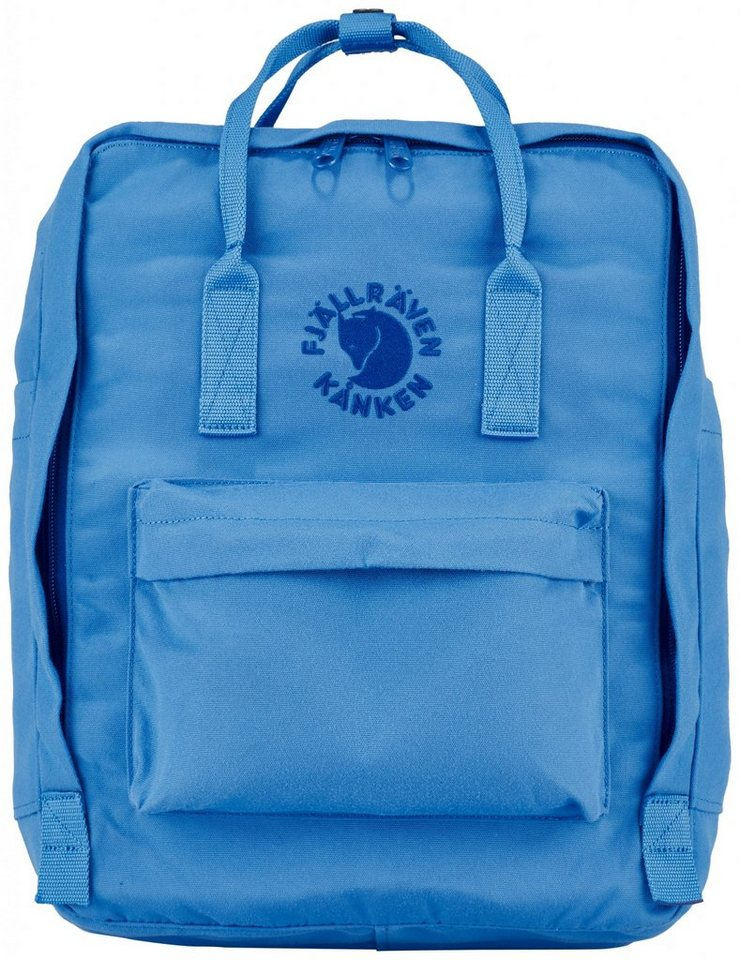 Fjällräven Sport- und Freizeittasche »Re-Kanken Daypack« in blau